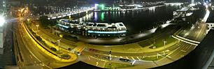 Linz im Blick / Linz / Österreich